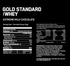 optimum nutrition 2 27kg 5lb 2700g 100 whey protein gold standard