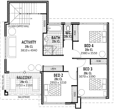single u0026 two storey luxury home designs perth home builders novus
