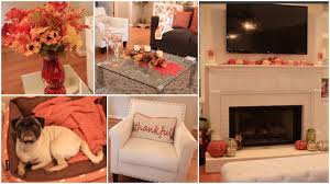 fall living room dining room updates housetohome ep 4 youtube
