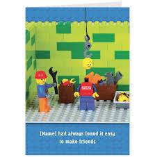 7 best images of printable lego happy birthday boy card lego
