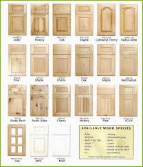 Kitchen Cabinet Door Styles Kitchen Cabinet Door Style Names Awesome Best 25 Cabinet Door
