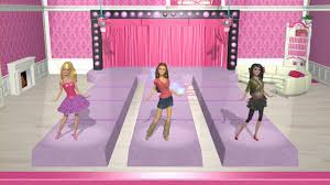 barbie dreamhouse party game giant bomb