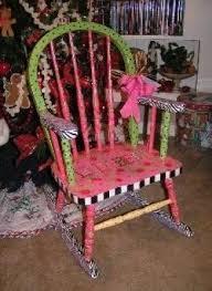 Disney Princess Armchair Princess Rocking Chair Foter