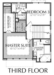 Townhome Floor Plan Designs 2000 Square Foot Townhome Floor Plan Design