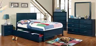nightstand splendid blue nightstand malm drawer chest black