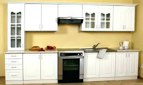 porte meuble cuisine ikea porte de meuble de cuisine sur mesure great hauteur plan de