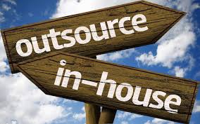 in house in house or outsource estate apps