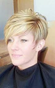 photo gallery of hairstyles for short hair for women over 50