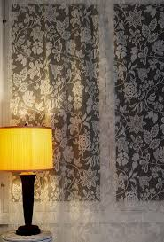 Rooster Lace Curtains by 7 Best Old World Lace Images On Pinterest Lace Curtains Curtain