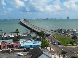 weather mustang island tx south padre island