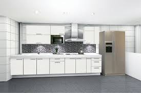 White Cabinet Doors Kitchen by Kitchen Modern White Kitchen Cabinet Doors Featured Categories