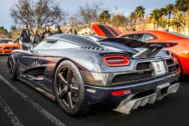 koenigsegg agera r 2017 exclusive a look back at u0027thor u0027s hammer u0027 the koenigsegg agera r