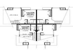 100 fourplex plans best garage apartment floor plans small