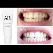 peroxide free tooth whitening paste nu skin pinterest nu
