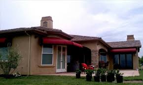 How To Install Awning Awning On Pinterest Retractable Awning Albany Ny U Fabric