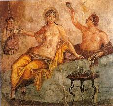banchetti antica roma a tavola con i romani della decima regio incontro con la cucina