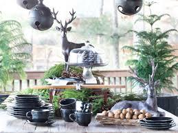 Organic Christmas Trees 15 Diy Outdoor Holiday Decorating Ideas Hgtv U0027s Decorating U0026 Design