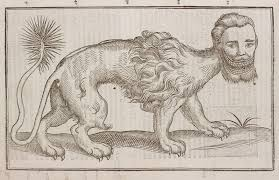 6 mythical monsters history lists