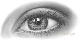 how to draw eyelashes rapidfireart