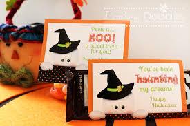 Halloween Goodie Bags Halloween Printable Treat Bags U2013 Festival Collections