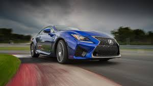 blue lexus 2015 all new lexus rc coupe starts at 43 715 autoweek