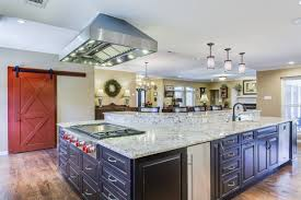 kitchen island exhaust hoods kitchen island with range exle picture of kitchen with