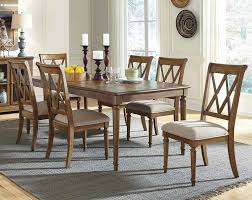 formal dining sets tables american freight rossmore 5 piece dining set