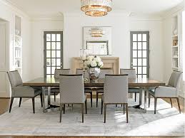 Lexington Dining Room Set by Lexington Furniture 729 876c Dining Room Macarthur Park Beverly