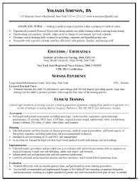 exle of resume for nurses registered resume sles registered resume sles