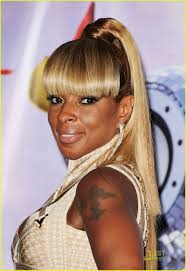 mary mary hairstyles photo gallery pictures of mary j blige graduated bob celebrity short haircuts