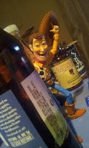 Revoltech Woody Meme - creepin on your desks revoltech woody skvora limited