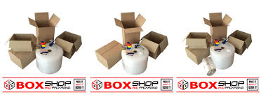 Chair Boxes Moving Price List Box Shop Johannesburg