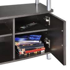 Tv Set Furniture Altra Furniture Carson 48 Inch Tv Stand Espresso