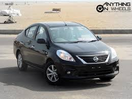 nissan sunny 2005 anything on wheels 201112