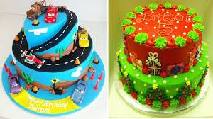amazing cakes decorating ideas 2017 most satisfying cake