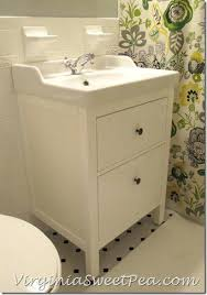 bathroom sink ikea vanities vanity sink ikea a white single wash basin bathroom sink