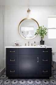 navy blue bathroom ideas navy and white bathroom ideas new navy blue bathroom vanity