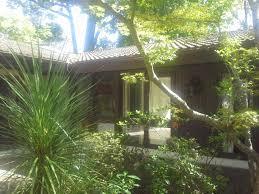 the pettit sevitt courtyard house sydney living museums