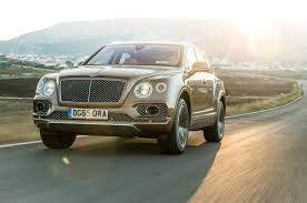 2017 bentley bentayga red interior first production bentley bentayga to join heritage collection