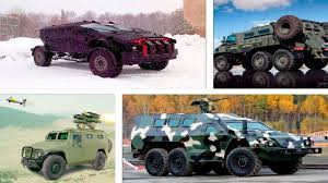 military vehicles russian armored military vehicles youtube