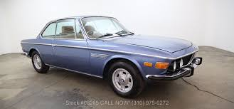 bmw 2800cs for sale 1970 bmw 2800cs beverly car