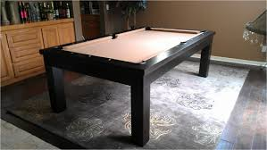 Pool Table Dining Table by Pool Table Dining Table Elegant Black Pool Table Playcraft Sprint