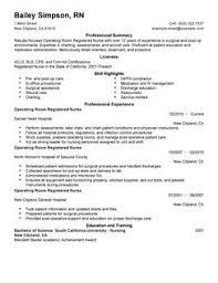 cover letter for new grad nursing job