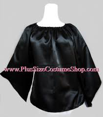 halloween shirts plus size renaissance peasant shirts plus size and super size renaissance