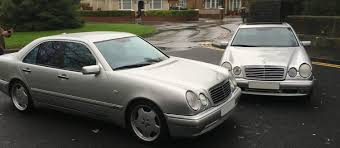 common problems w210 e class mercedes enthusiasts