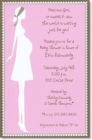 different baby shower baby girl baby shower invitations eysachsephoto