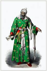 east clothing middle east clothing scholar dress in 1450
