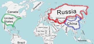 map usa russia the usa russia china triangle and the fall of the soviet union