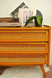 banquette rotin vintage 73 best rotin osier bambou images on pinterest nursery