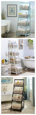bathroom towel storage ideas https i pinimg 736x 17 7c 7a 177c7a8bed0f340